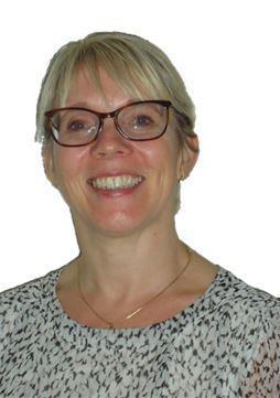 Mrs Caroline Love - Business Manager