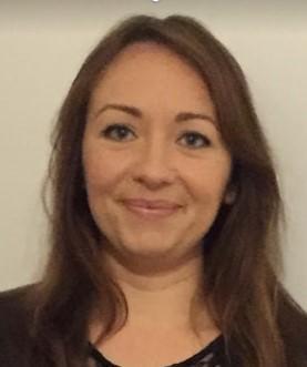 Miss Stacy Bryans - Admin Assistant