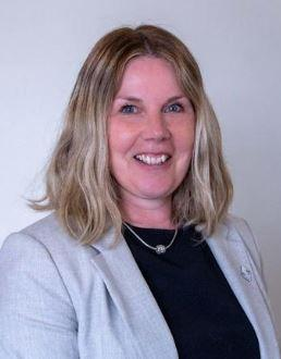 Mrs Amanda Smalley - Head Teacher & DSL
