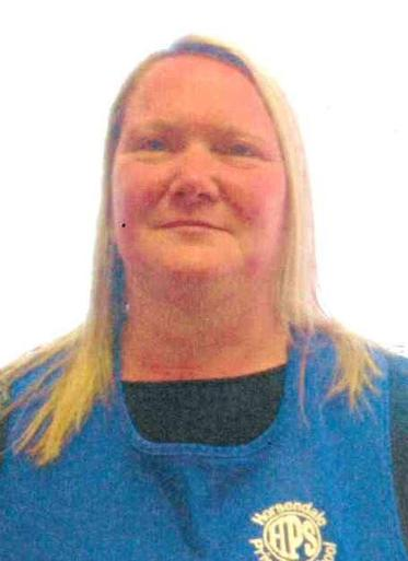 Mrs Jayne Trickett