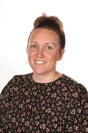 Miss E Clarke - Teacher