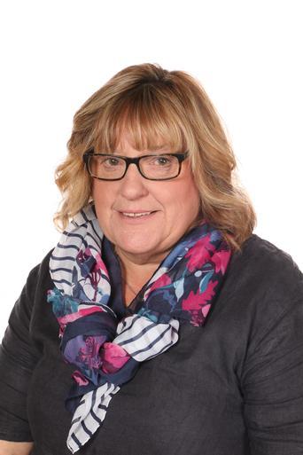 Mrs C Adams - Teaching Assistant