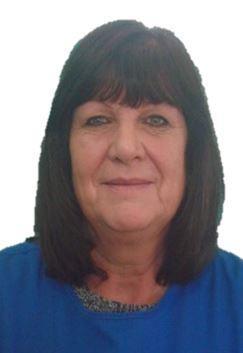 Mrs Lorraine Redman - Midday Supervisor