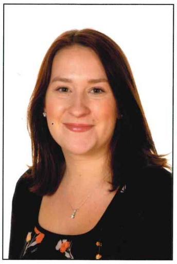 Miss Hayley Adams - Teaching Assistant