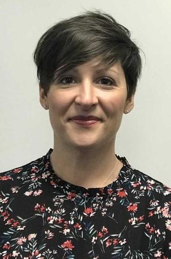 Mrs Danielle Pykett - Teaching Assistant