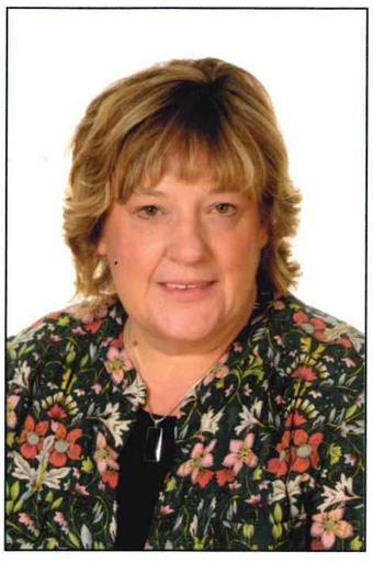 Mrs Carol Adams - Teaching Assistant