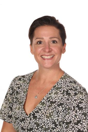 Mrs D Pykett - Teaching Assistant