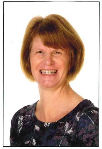 Mrs Sarah Foster - Teaching Assistant