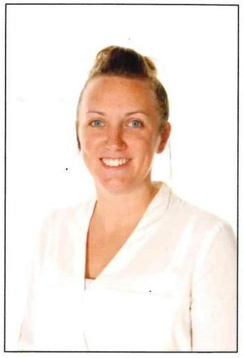 Miss Emma Clarke - Deputy Head Teacher