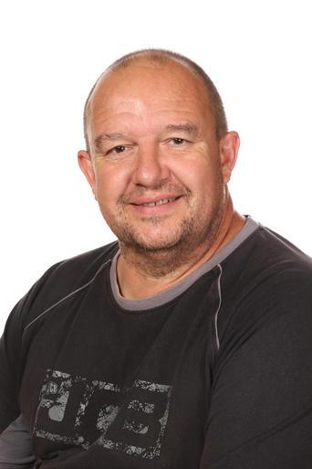 Mr C Britten - Site Manager