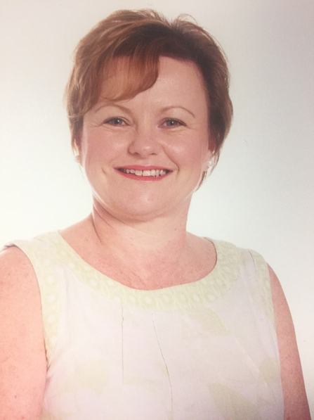 Carol JacksonI am very happy to represent our staff team on the Governing Body at Featherbank. I have worked at the school since July 2003 and been the School Business Manager since April 2007. During my employment at the school I have seen the school change from a very successful Infant School to an equally successful Primary School. My role as Business Manager is to support the headteacher to provide leadership in all aspects of finance and administration and as a governor to support the school to continue to provide a safe and happy environment in which all our children can learn and grow. I enjoy working at this lovely school and love to see the children celebrate their achievements and develop into confident young people. In my spare time, I enjoy gardening and walking. I like to travel, socialise with friends and family and have fun.: