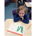 Maths - partitioning numbers into tens and ones