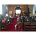 Our Harvest Festival at St. John's Church