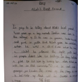 Huzyafyah's story