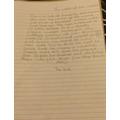 Amira's story