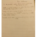 Amira's Fronted adverbials