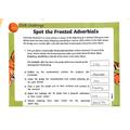 Eesha's Fronted adverbials