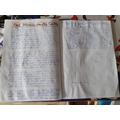 Dunuvara's story
