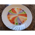 Skittle experiment by Ilyas