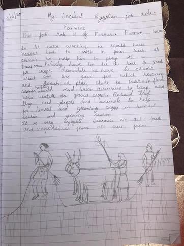 Leighton's Letter