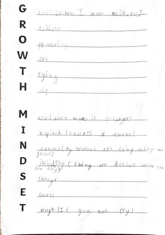 Fahad's Poem