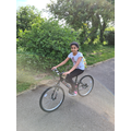 Neha Cycling
