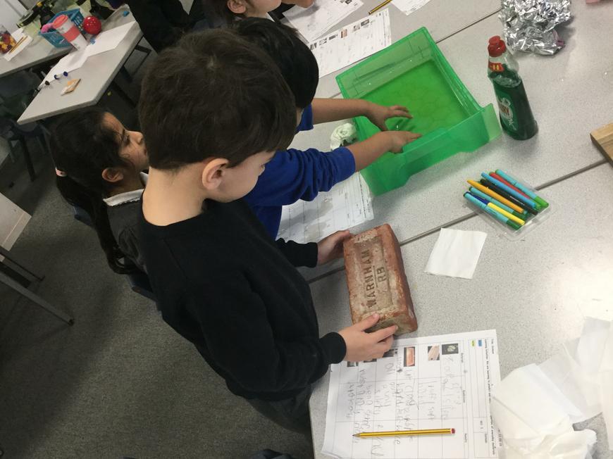 Investigating Materials 2