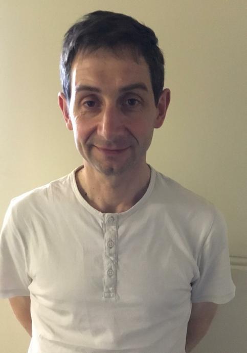 Councillor Joe Boyle - LEA Governor