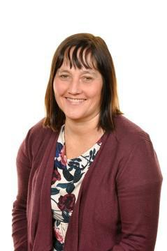 Mrs Burt - Deputy Head Teacher/ALNCO