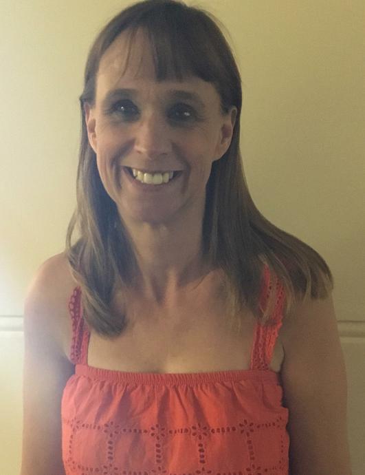 Karen Brown - Clerk