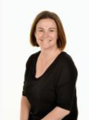 Zoe Leonard - Staff Governor