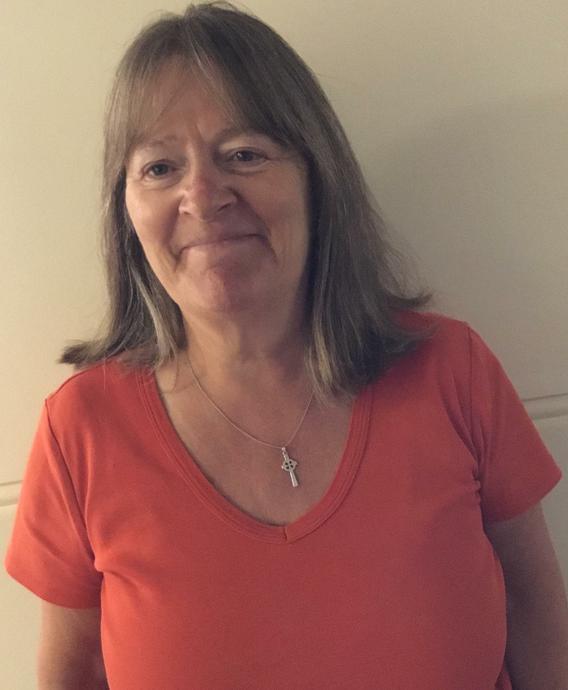 Councillor Sue Lent - LEA Governor
