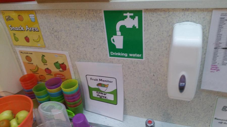 Drinking water alerts