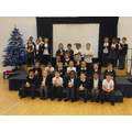 Christingle Performance