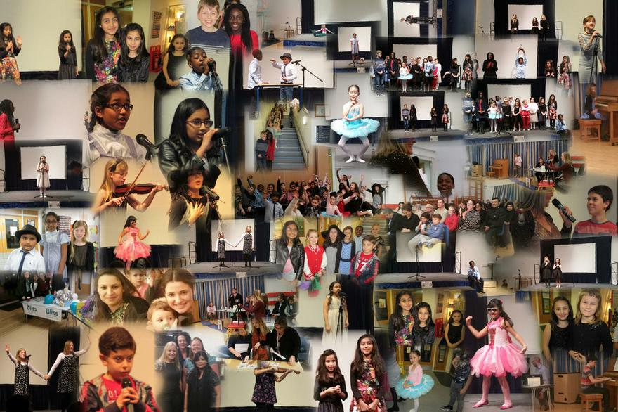 Howe Dell's Got talent 2017