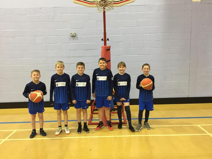 Year 5/6 Basketball County Final - 12.03.19 1