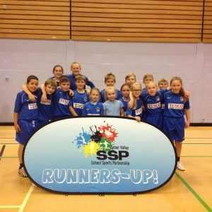 Junior Athletics Team