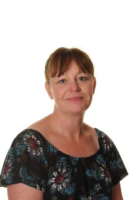 Mrs C Oliver - Teaching and Learning Assistant