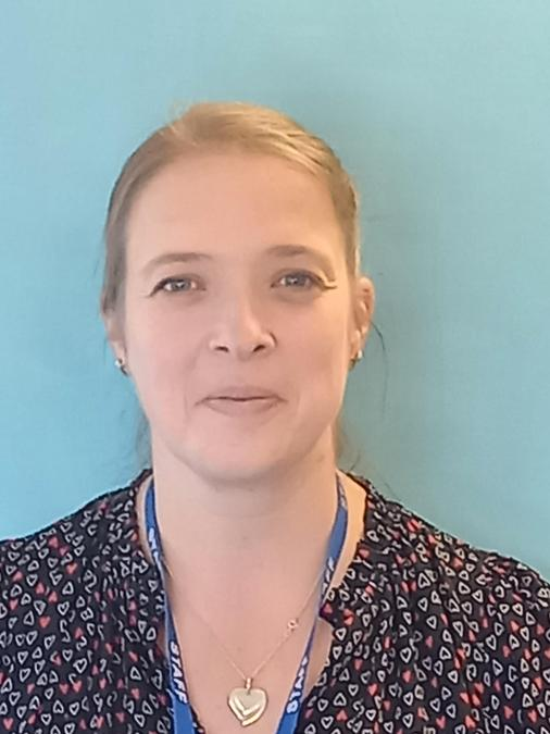 Mrs C Clymo - EMP Manager/SENDCo & Teacher