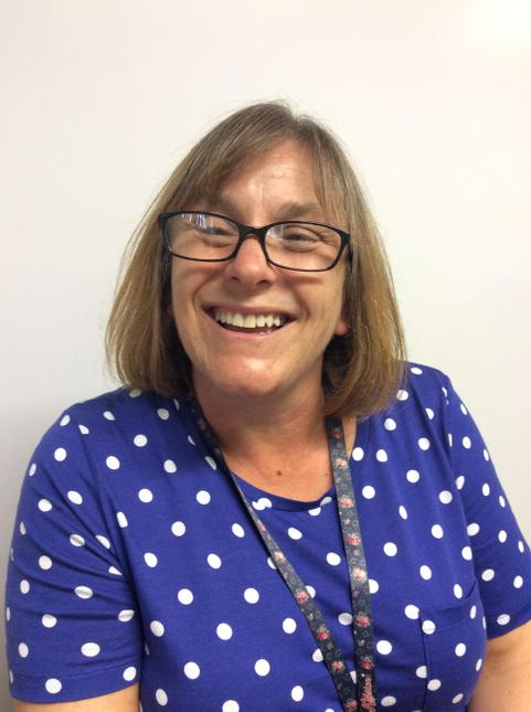 Mrs C Pringle - Early Years Foundation Stage Leader & Teacher
