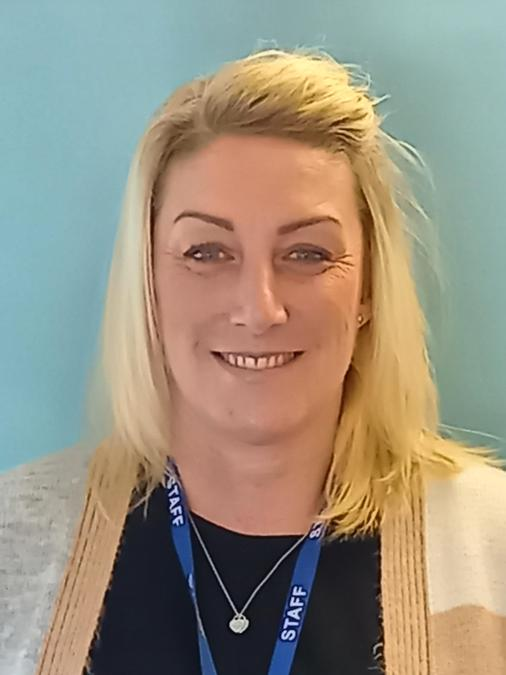 Mrs D Davies - Teaching and Learning Assistant
