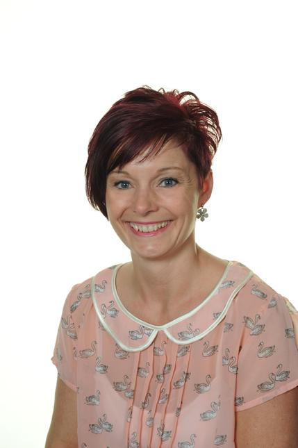 Mrs T Scollins - Teaching and Learning Assistant