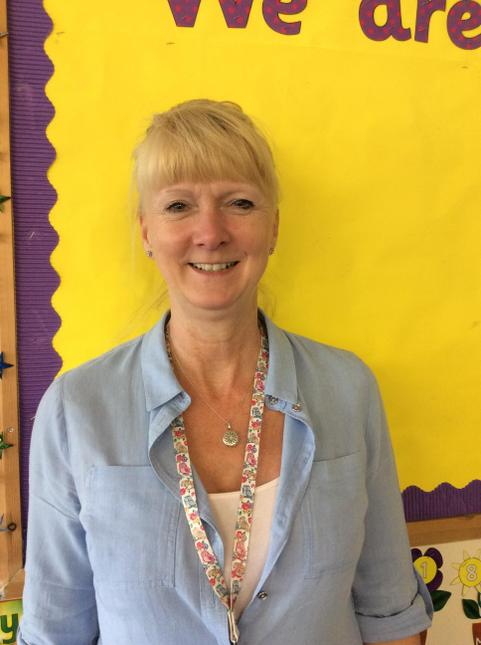 Miss N Richardson - Teaching and Learning Assistant