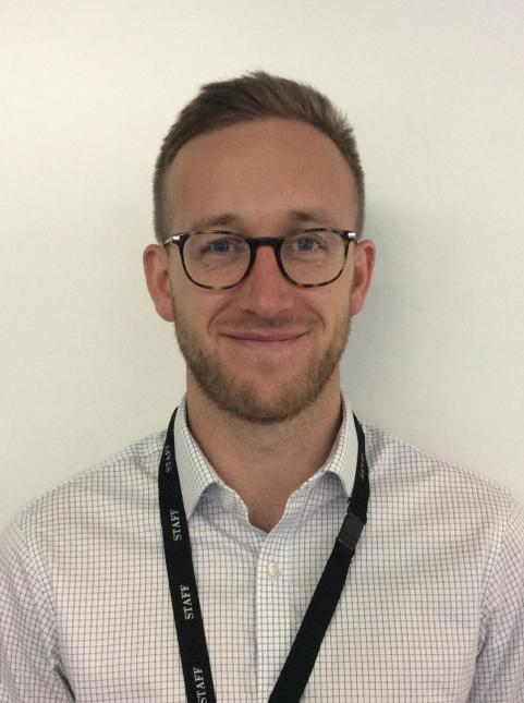 Mr J Snelling - Teacher