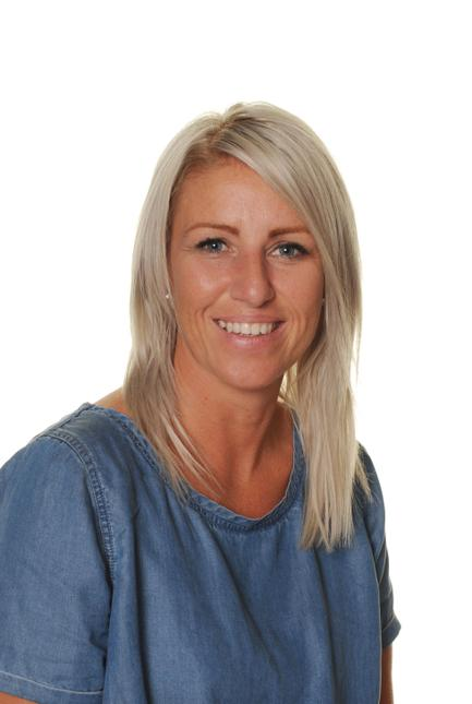 Miss N Brown - Teaching and Learning Assistant