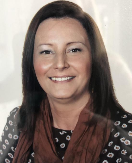 Mrs T Rundle - Teaching and Learning Assistant
