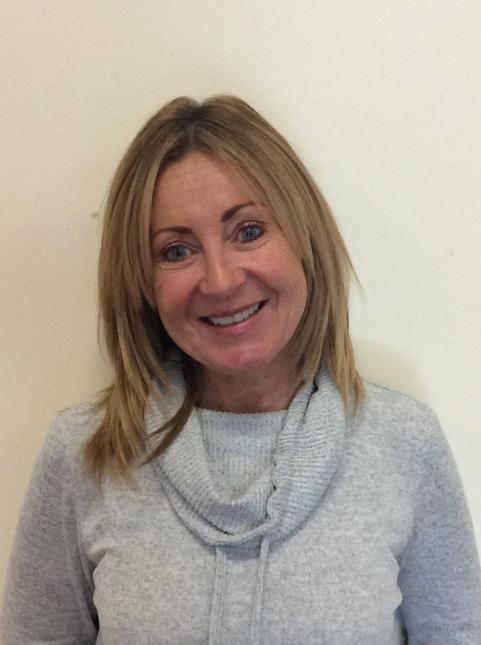 Mrs J Clow - Teaching and Learning Assistant