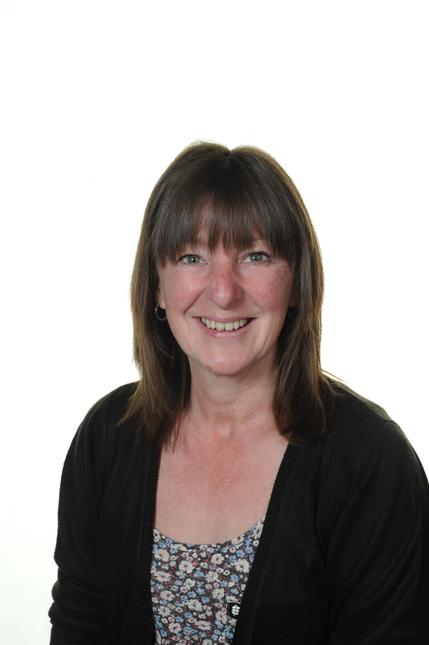 Mrs S Emerson - Teaching and Learning Assistant