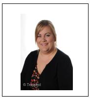 Mrs C Wright (Head Teacher)