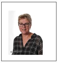 Mrs S Evans (Finance & Administrative Officer)